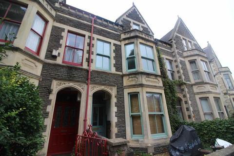 1 bedroom flat to rent - Plasturton Gardens, Pontcanna, Cardiff