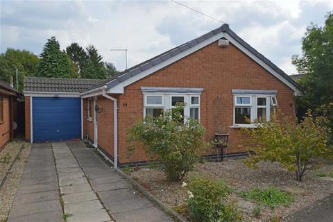 2 bedroom detached bungalow for sale - Donald Close, Thurmaston