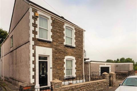 3 bedroom detached house for sale - St Peters Terrace, Swansea, SA2