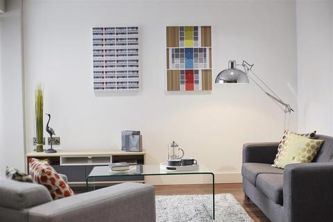 3 bedroom apartment to rent - 1 Cambridge Street, Manchester