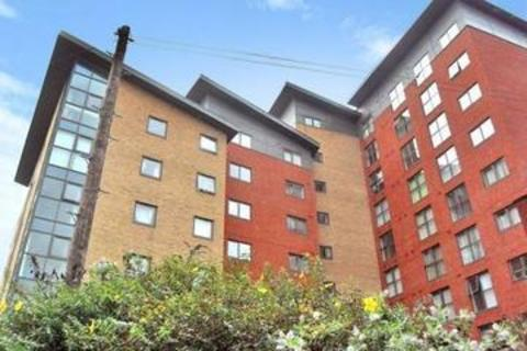 Studio to rent - Lincolngate, Red Bank, Manchester, M4 4AD