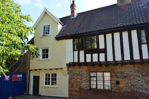2 bedroom house to rent - City Centre