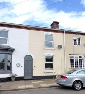 2 bedroom terraced house to rent - 4 Bradford AvenueCleethorpesN.E Lincs
