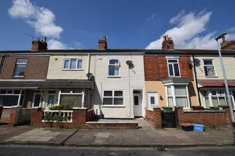 2 bedroom terraced house to rent - Cooper Road, Grimsby