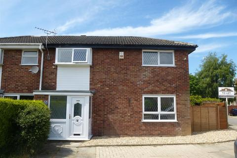 3 bedroom semi-detached house to rent - 77 Collingwood CrescentLaceby AcresGrimsbyNorth East Lincolnshire