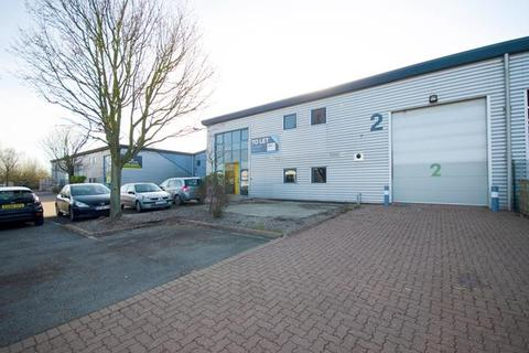 Warehouse to rent - 2 Waterside Business Park, Eastways, Witham, Essex