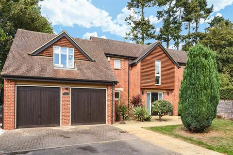 4 bedroom detached house for sale - Bayswater Farm Road, Oxford