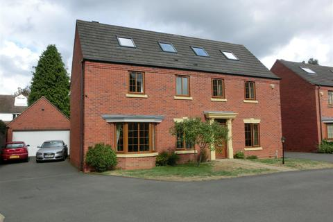 7 bedroom house for sale - Sandy Hill Rise, Shirley, Solihull