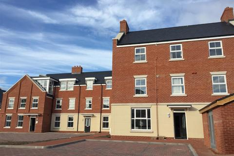 2 bedroom apartment to rent - Rowland Court, Abbey Foregate, Shrewsbury