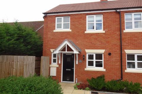 3 bedroom semi-detached house to rent - 10 Toronto Avenue, Copthorne Grange, Shrewsbury