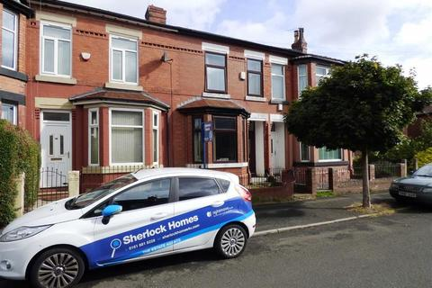 3 bedroom terraced house to rent - Ivygreen Road, Manchester