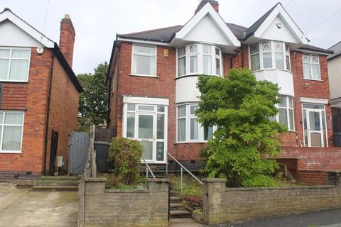 3 bedroom semi-detached house for sale - Broad Avenue, North Evington, Leicester