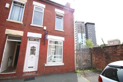 2 bedroom end of terrace house to rent - Marcus Grove Manchester M14 5GX