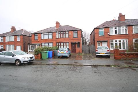 5 bedroom semi-detached house to rent - Fairholme Road Manchester M20 4SA