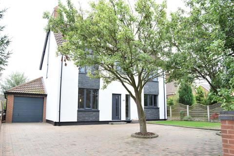 5 bedroom detached house for sale - Abbott Road, Mansfield