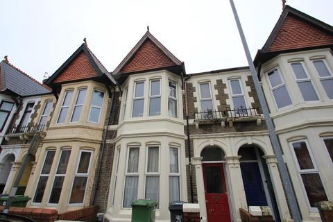 3 bedroom terraced house to rent - Heathfield Road, Heath, Cardiff, CF14