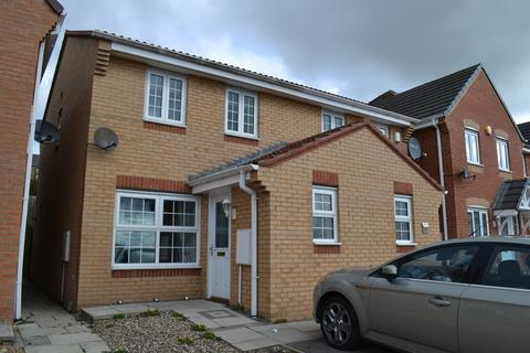 3 bedroom semi-detached house to rent - Langdon Close, Consett