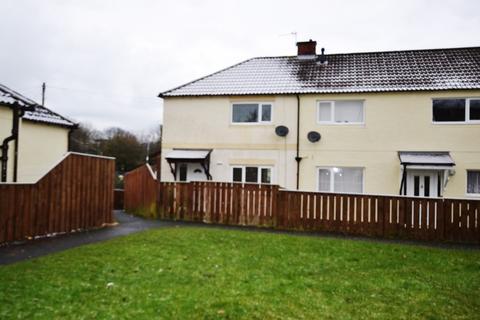 2 bedroom end of terrace house to rent - Harperley Gardens