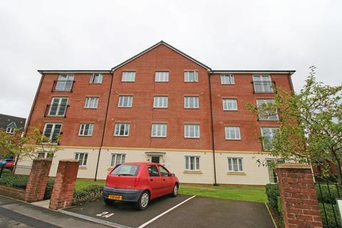 2 bedroom apartment to rent - Ashbourn Way, Llanishen