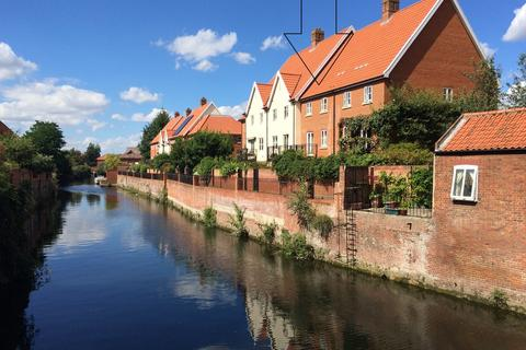 4 bedroom townhouse for sale - Norwich