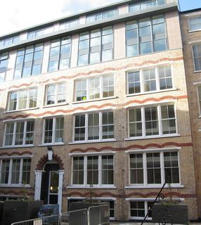 1 bedroom apartment to rent - Sovereign Chambers, Temple Lane