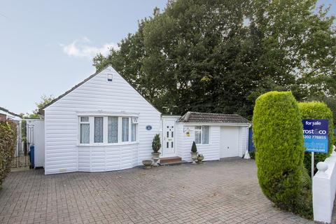 3 bedroom chalet for sale - Kimberley Road, Lower Parkstone, Poole