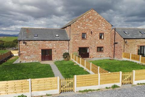 3 bedroom barn conversion for sale - 5 Kimberley Court,  Bank Lane, Barrow in Furness. LA14 4QY