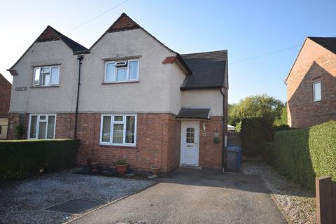 3 bedroom semi-detached house for sale - CHEVIOT STREET, DERBY