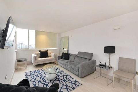2 bedroom apartment to rent - Cambridge Square, London