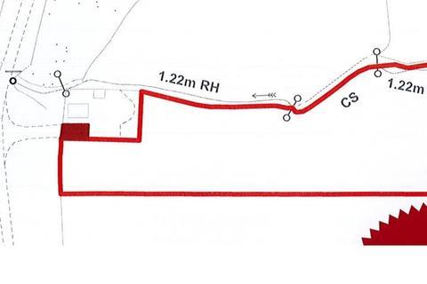 Land for sale - Netherwood Lane, Baddesley Clinton