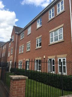 2 bedroom apartment for sale -  1 Signal Drive,  Manchester, M40