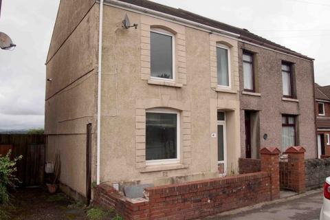 3 bedroom semi-detached house for sale - Victoria Road,  Swansea, SA5