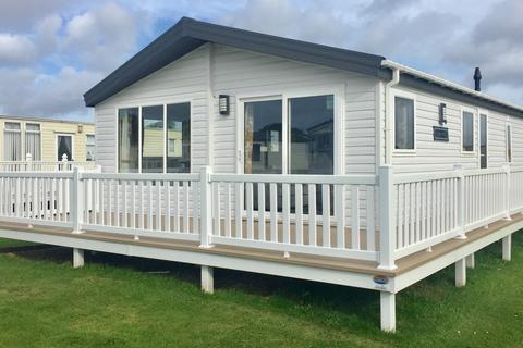 2 bedroom mobile home for sale - Whitley Bay Caravan Park, The Links