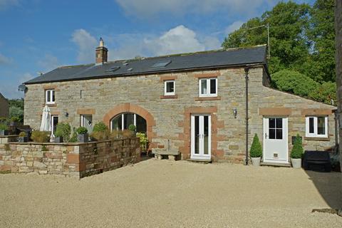 3 bedroom barn conversion for sale - Castle Carrock