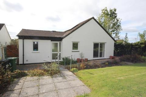 2 bedroom detached bungalow to rent - CHULMLEIGH