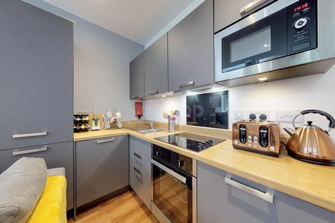 2 bedroom apartment to rent - Gravity Residence, 19 Water Street, Liverpool, L2