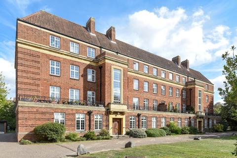 1 bedroom flat for sale - Woodstock Close, North Oxford, OX2