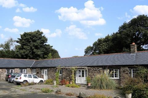 4 bedroom barn conversion for sale - Callington