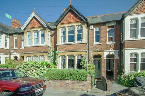 4 bedroom terraced house for sale -  Iffley Fields OX4 1TG
