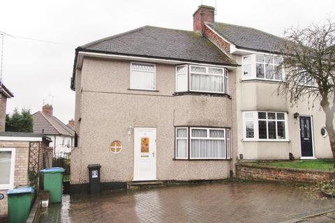 3 bedroom semi-detached house to rent - Devon Road, North Watford, WD24