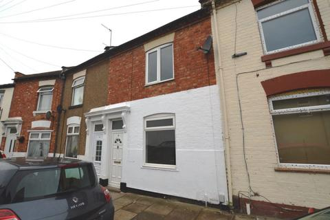 2 bedroom terraced house to rent - Hunter Street, Northampton, NN1