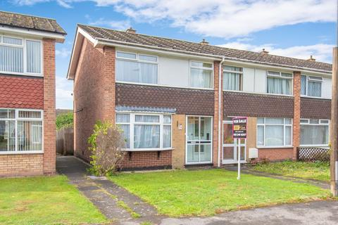 3 bedroom end of terrace house for sale - Plestowes Close, Shirley, B90