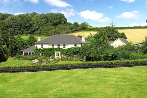 5 bedroom farm house for sale - Llwyn Cecil Farm, Hardwick, Abergavenny, Monmouthshire, NP7