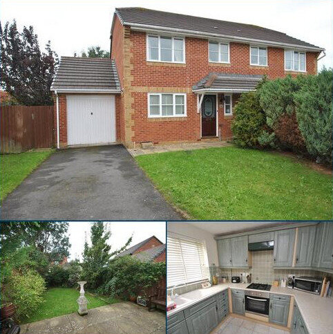 3 bedroom semi-detached house to rent - Elizabeth Road, Bude