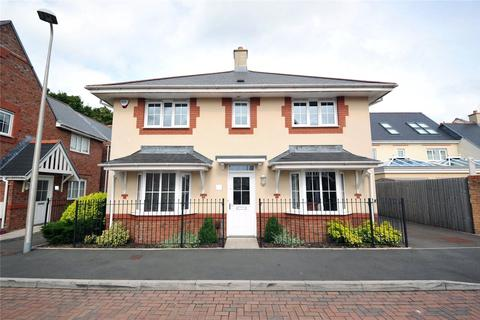 4 bedroom detached house for sale - Scholars Drive, Penylan, Cardiff, CF23