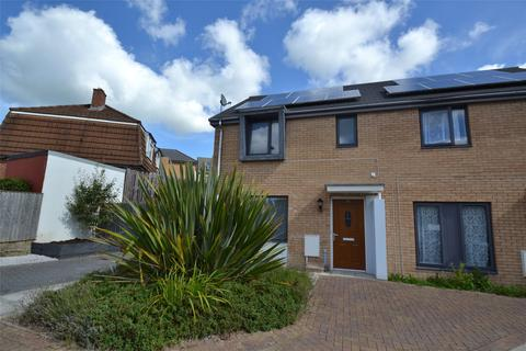 2 bedroom semi-detached house for sale - Gould Road, Barnstaple