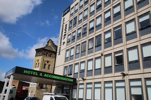 Studio to rent - Sunbridge Halls, Sunbridge Road, Bradford, BD1 2HF