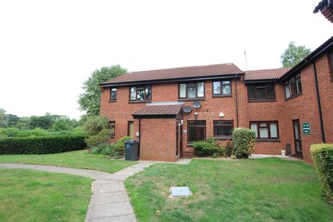 1 bedroom ground floor maisonette for sale - Fledburgh Drive, Sutton Coldfield, B76 1FA