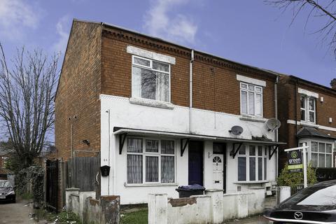 1 bedroom apartment for sale - Johnson Road, Erdington