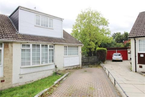 4 bedroom semi-detached house for sale - Daleside Grove, Pudsey, LS28